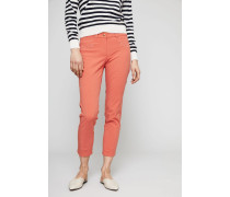 Stretch-Hose 'Menton Me' Orange