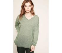 Pullover 'Mila' Moosgrün