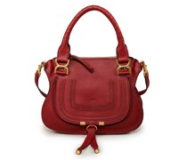 Handtasche 'Marcie Small' Smoked Red