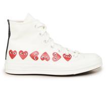 High Top Sneaker 'Chuck Taylor High Top' Weiß