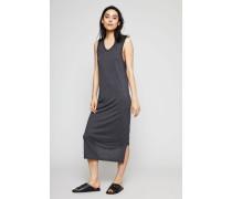 Jersey-Kleid 'Ornelly' Dark Grey