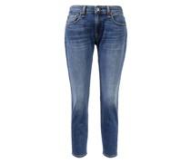 Low-Rise Slim Boyfriend Jeans 'Julienne'