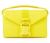 Tasche 'Safety Buckle Devine' Gelb