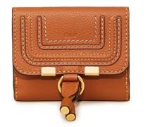 Portemonnaie 'Marcie Continental Small' Tan