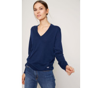 Cashmere-Pullover 'Marilyn' Royal Navy