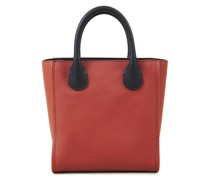 Shopper 'Joyce Small' Dark Brown