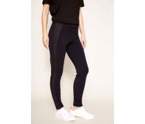 Leggings 'Athletics Leggings' Marineblau