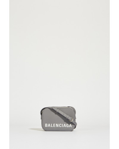 Umhängetasche 'Ville Camera Bag' Grau