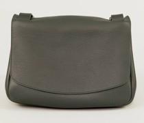 Umhängetasche 'Small Mail Bag' Dunkelgrün