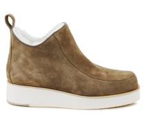 Boots 'Harry' aus Wildleder