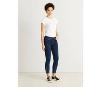 Jeans 'Cate Midrise Ankle Skinny' Dunkelblau