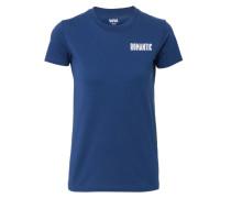 Baumwoll-Shirt 'Eden' Blue