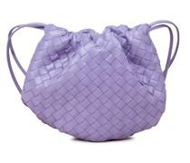 Mini-Bag 'The Mini Bulb' Violett