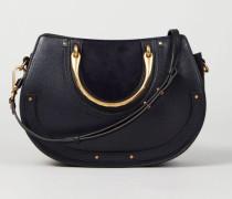Doppelgrifftasche 'Pixie Medium' Full Blue