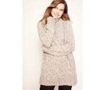 Cashmere-Pullover 'Noona' Taupe Melange