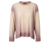 Cashmere-Pullover 'Agnez' Dark Lavender
