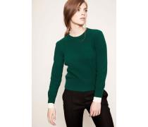 Pullover 'regina Sweater' Grün