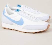 Sneaker 'Daybreak' Weiß/Blau