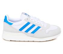 Sneaker 'ZX 500' Weiß/Blau