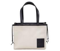 Shopper 'Cushion Tote Bag' /Schwarz