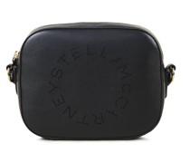 Umhängetasche 'Small Camera Bag Eco' mit perforiertem Logo