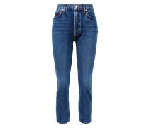 Jeans 'Riley' mit hohem Bund