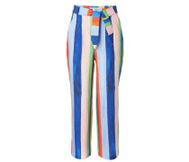 Weite Hose 'Striped Pants' Multi