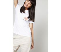 T-Shirt 'Harway' Bright White
