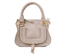 Handtasche 'Marcie Top Handle Small' Cashmere Grey