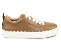 Sneaker 'Lauren' Khaki
