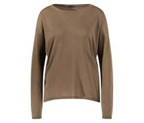 Cashmere-Pullover 'Ruby' Khaki