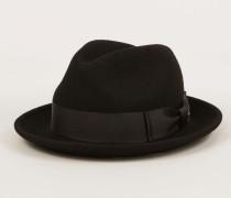 Klassischer Hut 'W'S Classic Felted' Schwarz