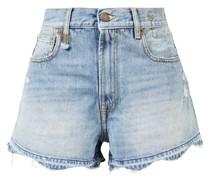 Boyfriend-Shorts
