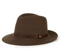 Klassischer Hut 'Flotty' Pecan