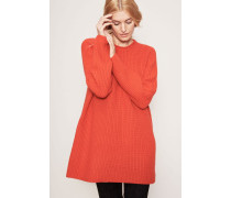 Cashmere-Pullover 'Taby' Rot