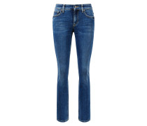 Jeans 'Parla Straight'