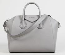 Tasche 'Antigona Medium' Pearl Grey