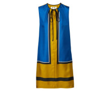 Tricolour-Kleid 'Bow Tie Dress' Multi