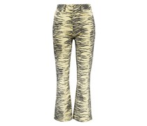 Straight-Leg-Jeans Multi