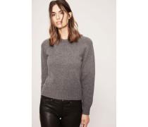 Pullover 'Stirling' Grau