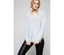 Cashmere-Pullover 'Ginny' Dust