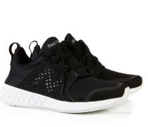 Sneaker 'WCRUZBK' Schwarz/Weiß