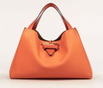 Shopper 'Barcelona Tote' Orange