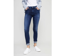 High Rise Skinny Jeans 'Rocket' Waverly