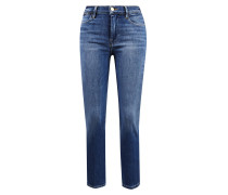 Jeans 'Le High Straight'