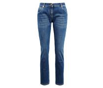 Baumwoll-Jeans