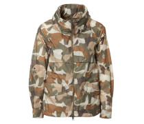 Windjacke 'W's Short a Line' in Camouflage-Optil Multi