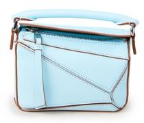 Handtasche 'Puzzle Nano Bag' Türkis