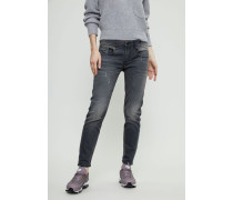 Skinny Jeans 'Boy' Grey Orion