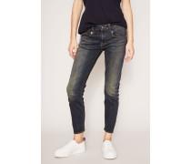 Jeans 'Boy-Skinny' Vintage Black